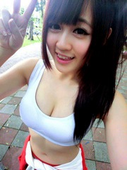 Busty young asian girls erotic and nude..