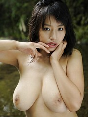Busty asian girl looking for some fuck