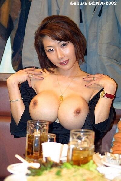 list Asian porn star