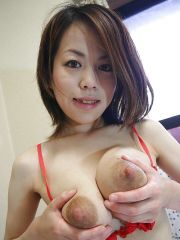 Naked lactating asians